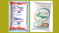 Chitale and Gokul hike cow milk price by Rs two