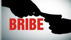 Deputy director of land records dept held in graft case