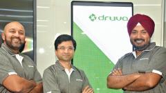 Druva starts innovation & product devpt centre