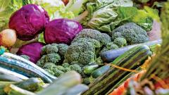 Exotic vegetables' prices skyrocket