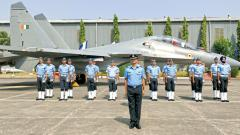 First indigenously overhauled Su-30 MKI handed over to IAF