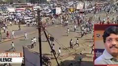 'Govt responsible if anything happens at Koregaon-Bhima'