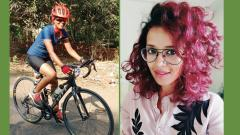 Pune's Patil is first indian woman to complete the Ultra spice 1750 Km