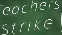 Junior college teachers' strike called off