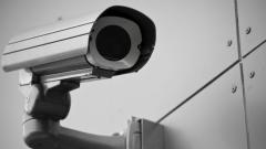 No CCTV cameras in yard area