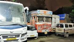 RTO cancels registration of 42 vehicles