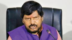 'Divide the tenure of CM's post between BJP, Shiv Sena & RPI'