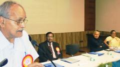 Symposium on Article 370 organised at Azam campus