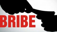 Talathi caught for accepting Rs 50k bribe