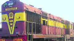 Track maintenance to hit Mum-Pune trains
