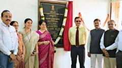 Udaan Skill Development Centre opens in Ghorpadi