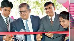4,000th branch of Axis Bank inaugurated