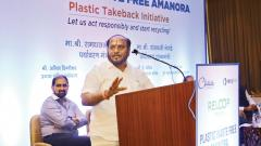 30 pc households in State still using plastic: Kadam