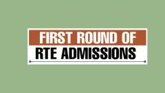 1,803 students take admission under RTE