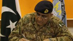 Pakistan Army prepared to 'go to any extent' to help Kashmiris