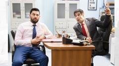 THE OFFICE: All play, no work (Reviews)