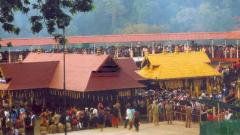 Kerala actor booked for comments against women over Sabarimala