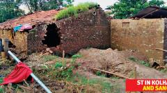 Landless labourers left in a lurch