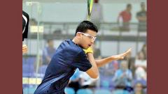 Top seed Abhishek and Tushar dominate on Day 2 of Otters Club Squash Open