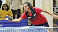 Pritha Vartikar enters quarters
