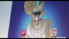 Hindu temple vandalised in US in hate crime