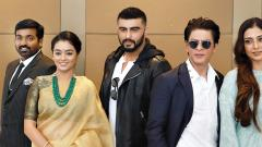 SRK, Tabu, Karan Johar and others kick off 10th year celebrations of IFFM