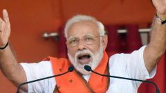 LokSabha 2019: Speedbreaker didi lost sleep after 2 phases of LS polls: Modi