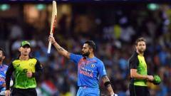 Kohli, Krunal fire India to series levelling win