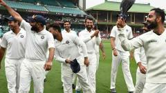 Standing tall Down Under: India win their maiden Test series in Australia