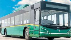 E-buses to run from Jan 26