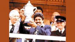 When Kapil Dev single handedly bailed India out