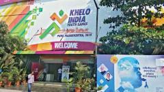 Maharashtra look at topping medals tally