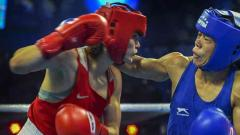 'Magnificent Mary' in semis, assured of 7th medal at World Championships