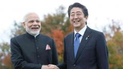 PM Modi one of my most dependable friends
