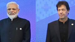 Create environment of trust: Modi to Imran