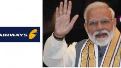 Maharashtra stops Jet staff protest at Modi rally