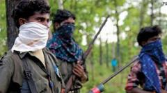 Naxals trigger IED blast near polling booth in Maharashtra