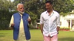"""PM's interview in peak poll season cannot be """"non-political""""!"""