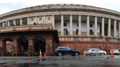 17th Lok Sabha's first session from Monday; budget, triple talaq in focus