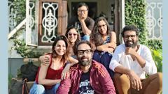 Kirti Kulhari collaborates with Pavan Kripalani for a short film