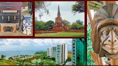 Thailand beyond Bangkok