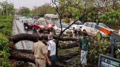 Rains, thunderstorm leave nearly 50 dead in 4 states