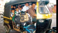 ECA issues school transport safety guidelines