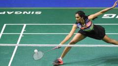 Sindhu seals semifinal spot; Saina, Srikanth, Sameer ousted