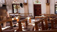 Sri Lanka's Easter Sunday bombings a revenge attack for Christchurch mosque shootings