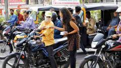 Daughter carries forward Late Tendulkar's initiative
