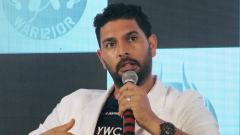 It's time to move on: Yuvraj calls time on international career
