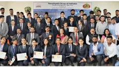 Navsahyadri Institutes organise 6th National Conference