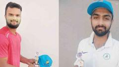 Mayuresh and Gaurav impress as KPIT, TCS register comprehensive wins