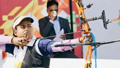 Pune's Sakshi makes it to National Camp